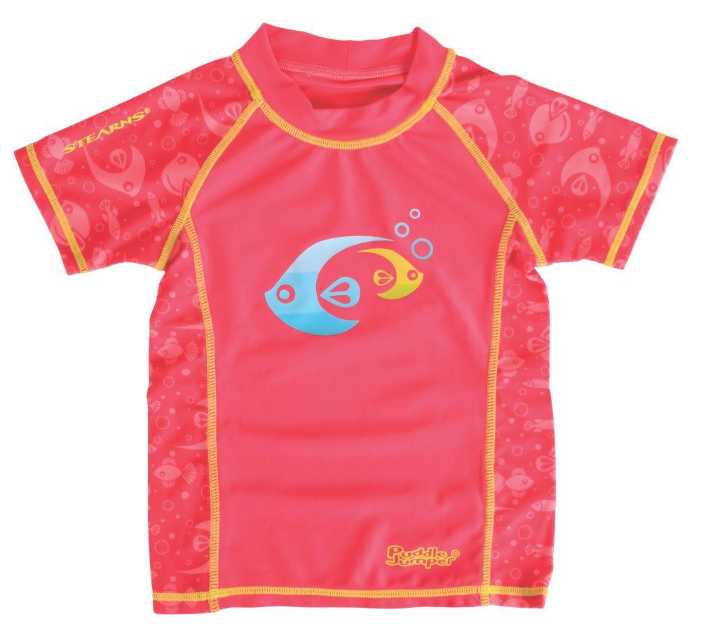Child Swim Shirt