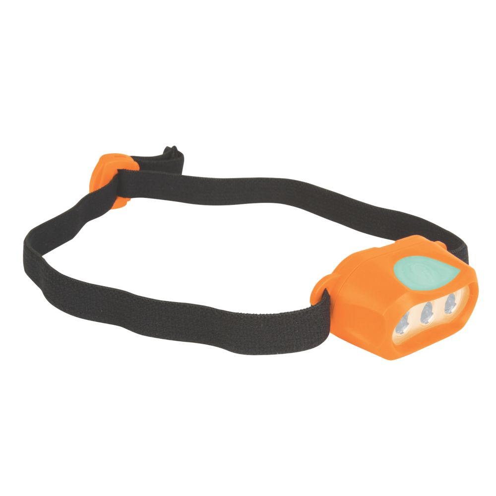 Coleman® Kids Mini LED Headlamp