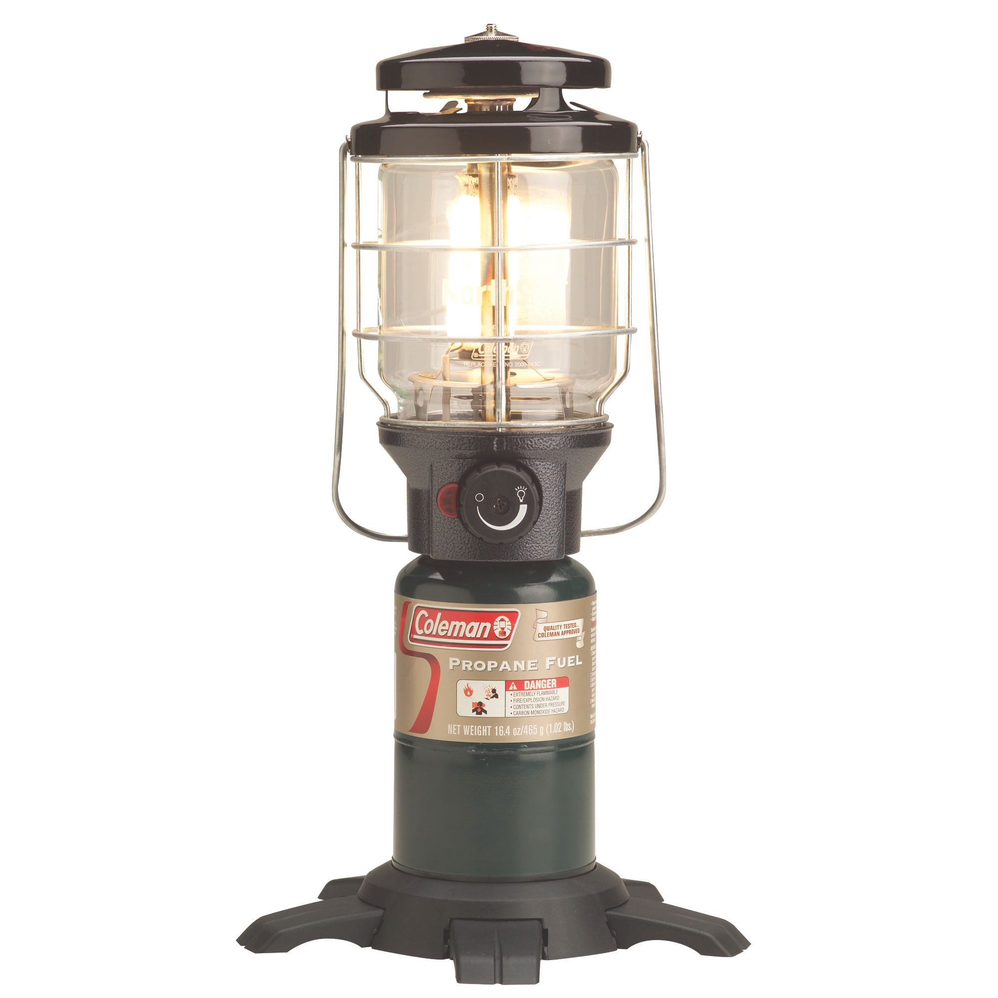 Northstar Propane Lantern