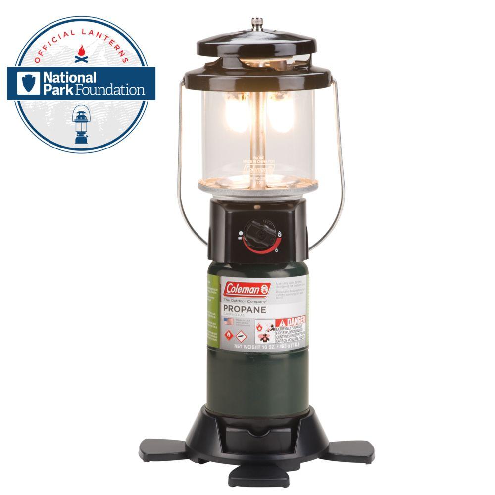 Deluxe Propane Lantern