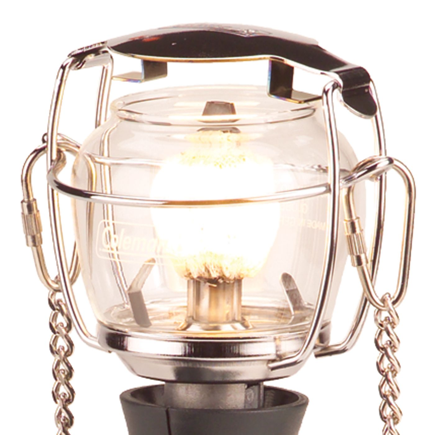 Awesome ... Compact Propane Lantern ...