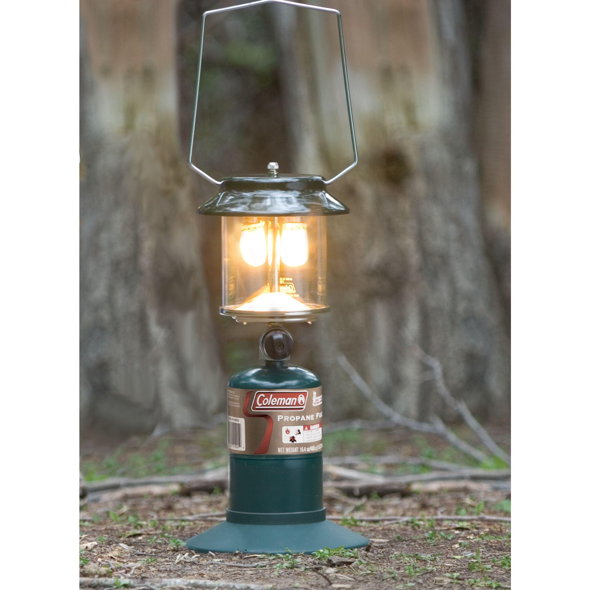 Basic Propane Lantern Coleman