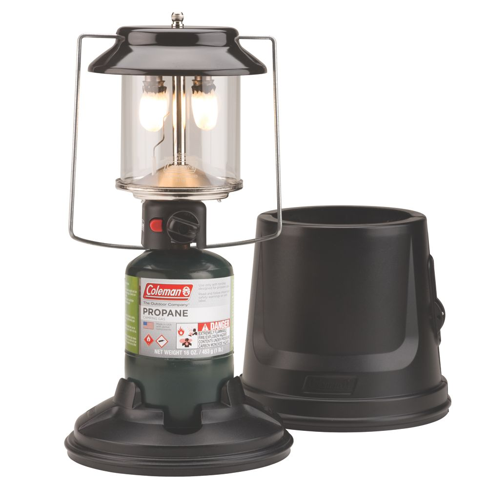 QuickPack™ Propane Lantern