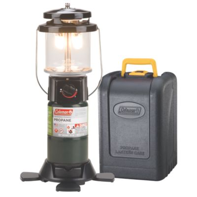 Deluxe Propane Lantern with Case
