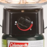 Deluxe Propane Lantern with Case image 2