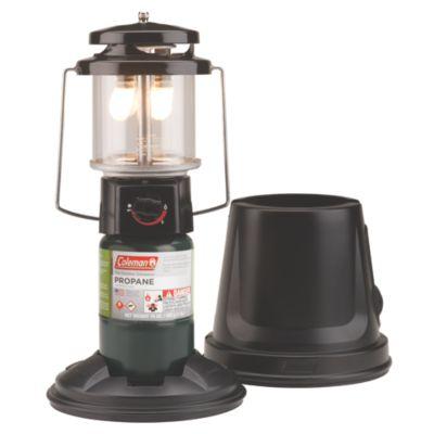 QuickPack™ Deluxe Propane Lantern