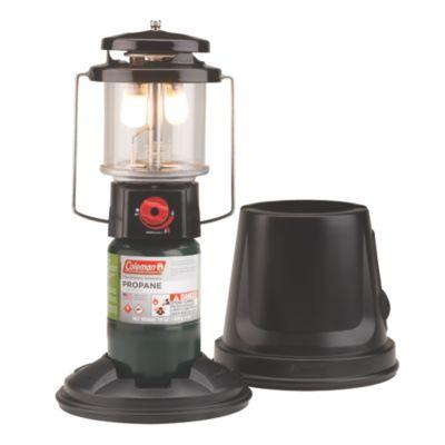 QuickPack™ Deluxe+ Propane Lantern