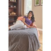 SupportRest Elite Double High Airbed, Twin image 4