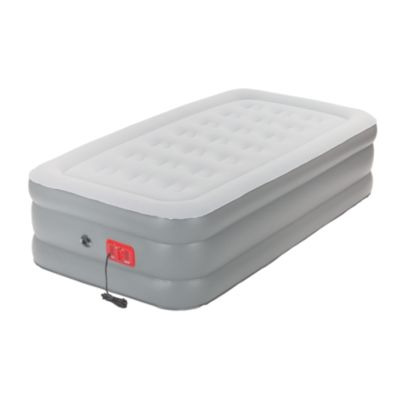 SupportRest Elite Double High Airbed, Twin
