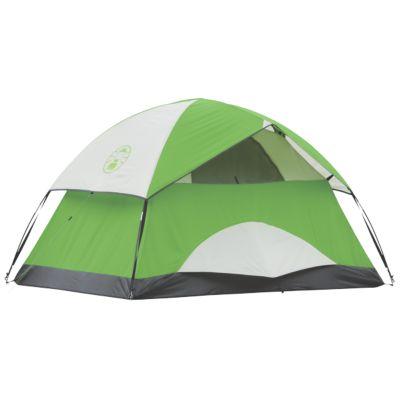 6-Person Sundome® Dome Camping Tent