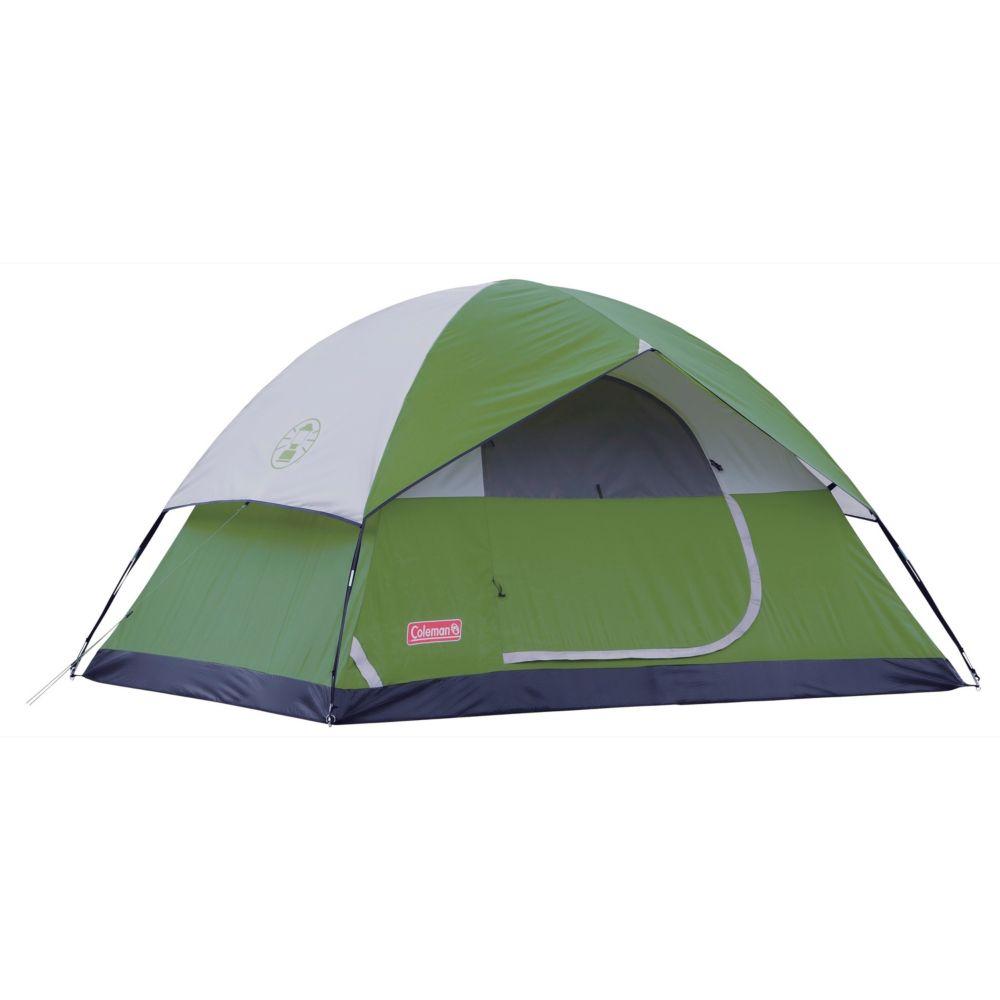 6-Person Sundome® Tent