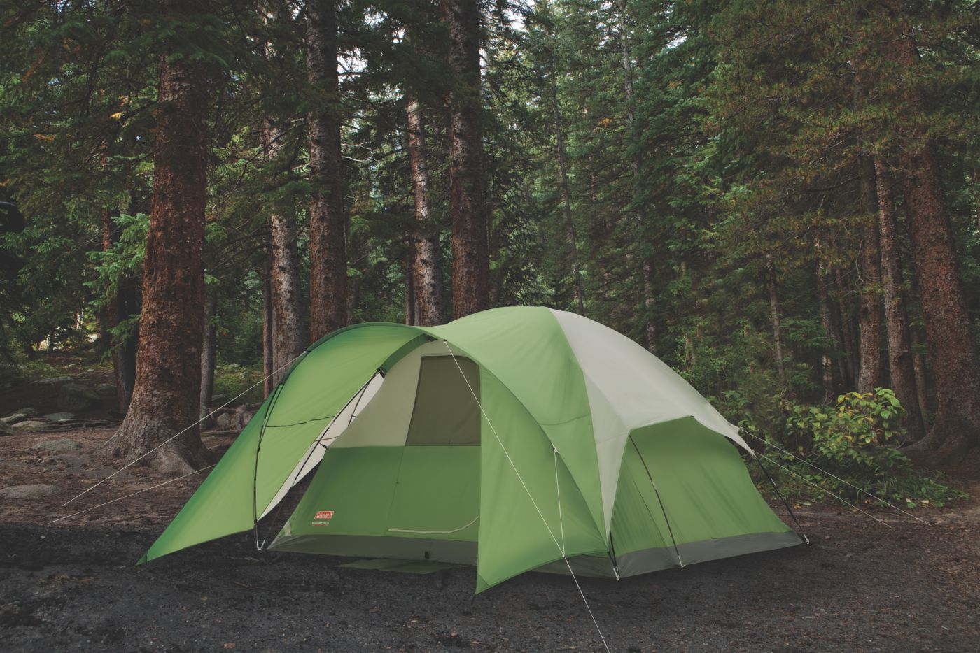 ... Evanston™ 6-Person Tent  sc 1 st  Coleman & Evanston™ 6-Person Tent - USA