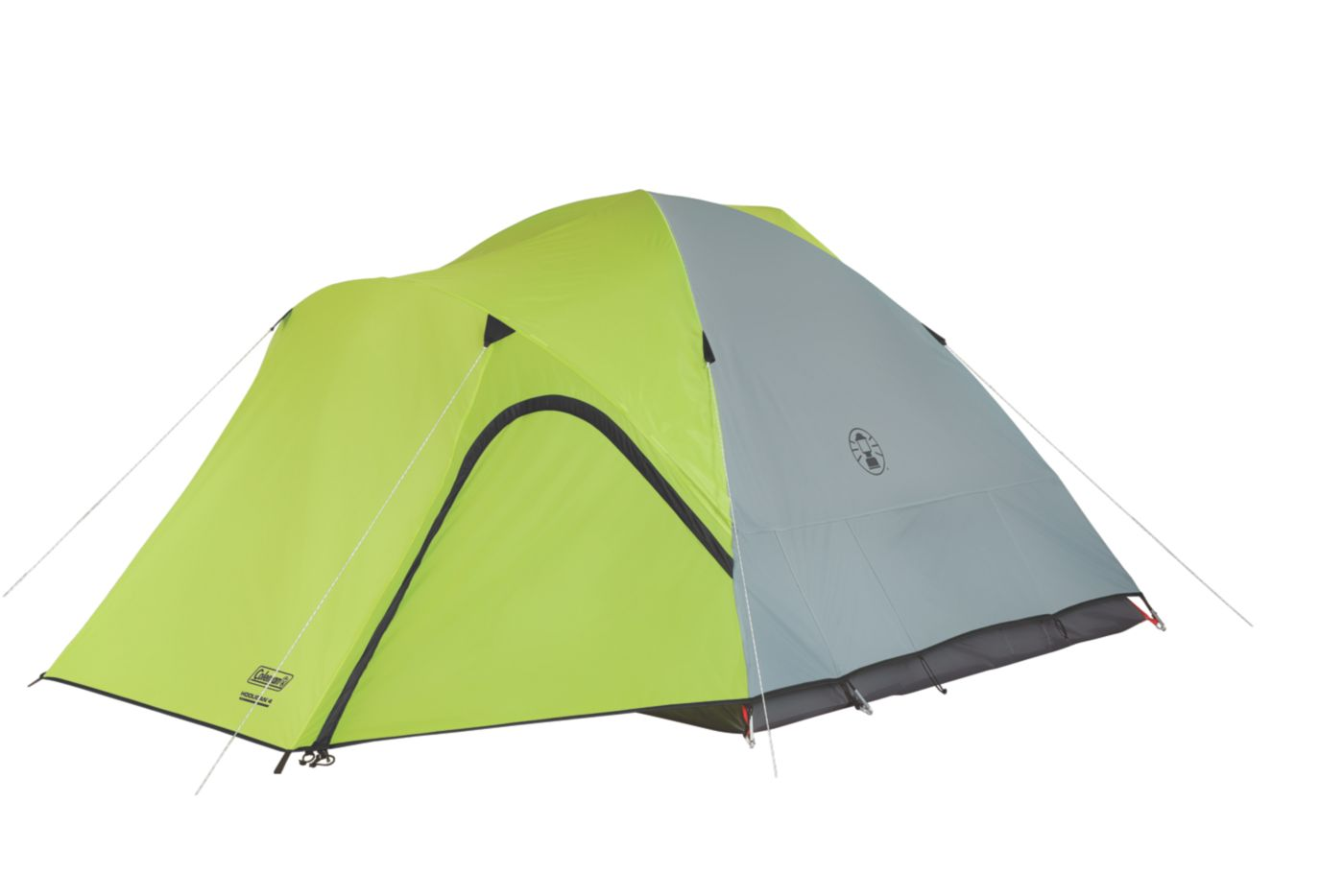 Hooligan™ 4 Person Full Fly Backpacking Tent  sc 1 st  Coleman Canada & 4 Person Tent | Compact Tent | Coleman