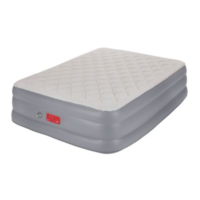 Supportrest Elite Pillow Top Double High Airbed Queen