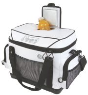 42 Can 36Hr Marine Soft Cooler - White