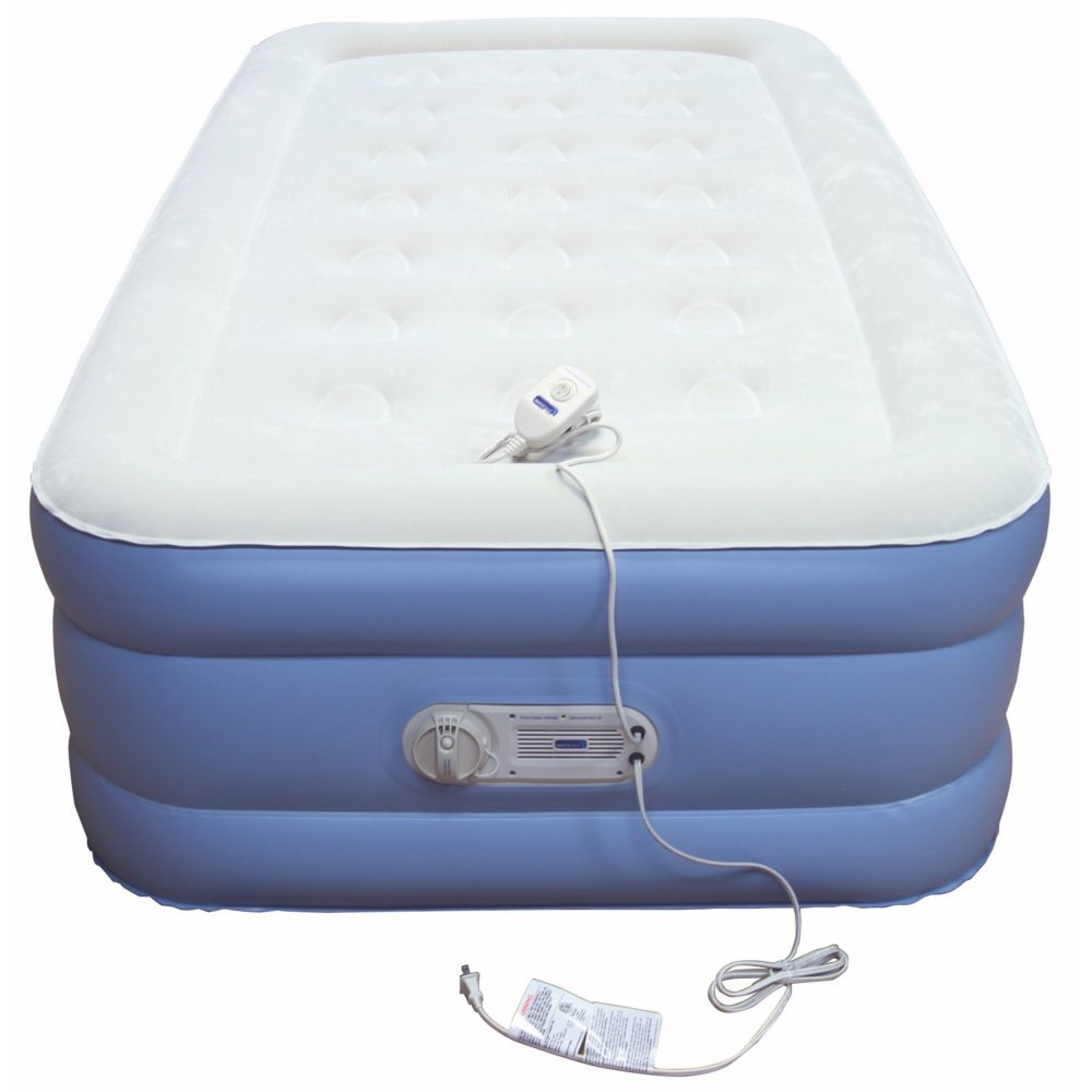 Perfect Pressure™ Air Mattress - Twin
