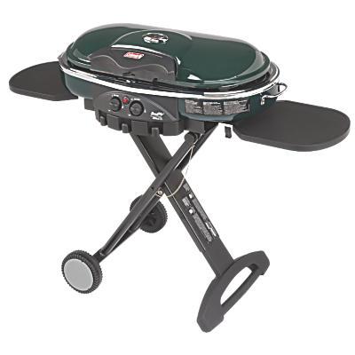 RoadTrip® Legacy Series LXE Propane Grill