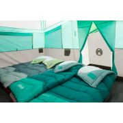 Tenaya Lake™ Lighted Fast Pitch™ 8-Person Cabin with Closet image 6