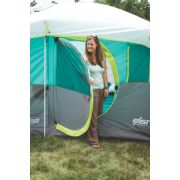 Tenaya Lake™ Lighted Fast Pitch™ 8-Person Cabin with Closet image 7