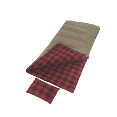 5 Tall Sleeping Bag