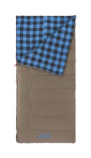 Autumn Trails™ 30 Big & Tall Sleeping Bag image 3