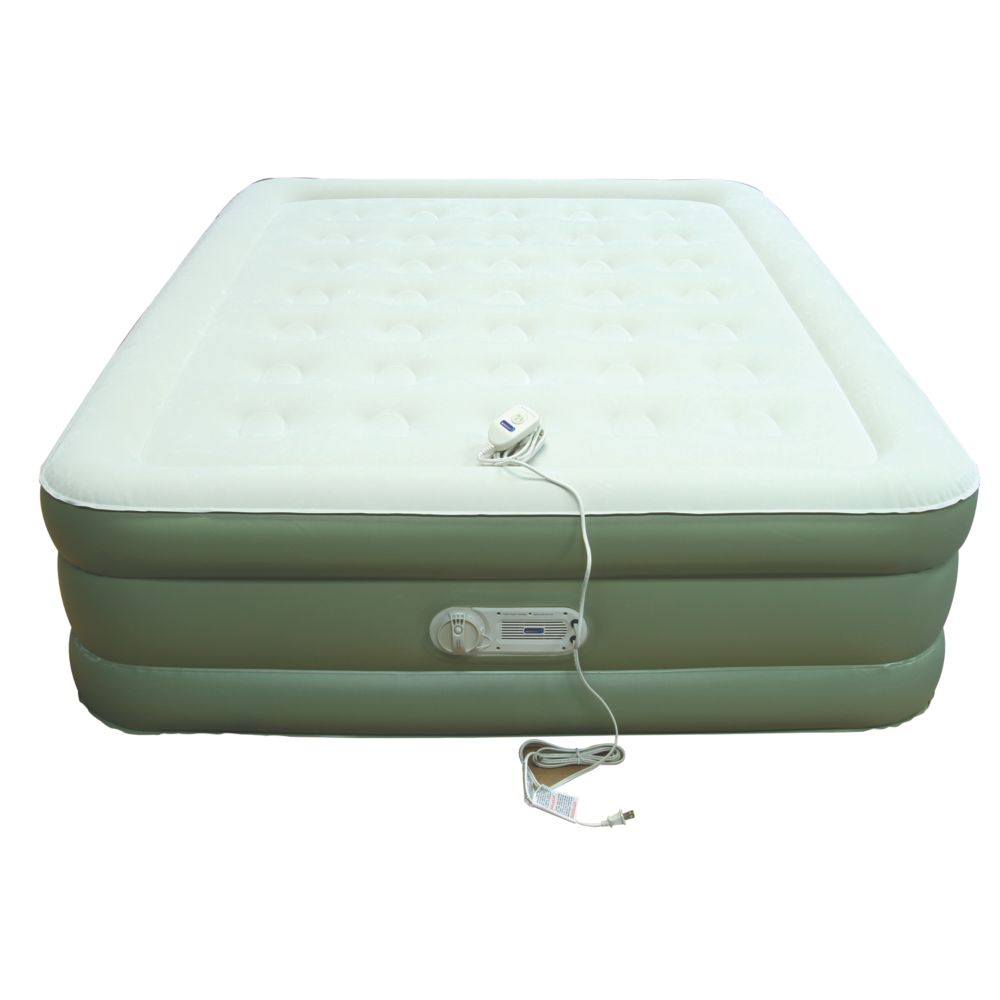 Perfect Pressure™ Air Mattress - Queen