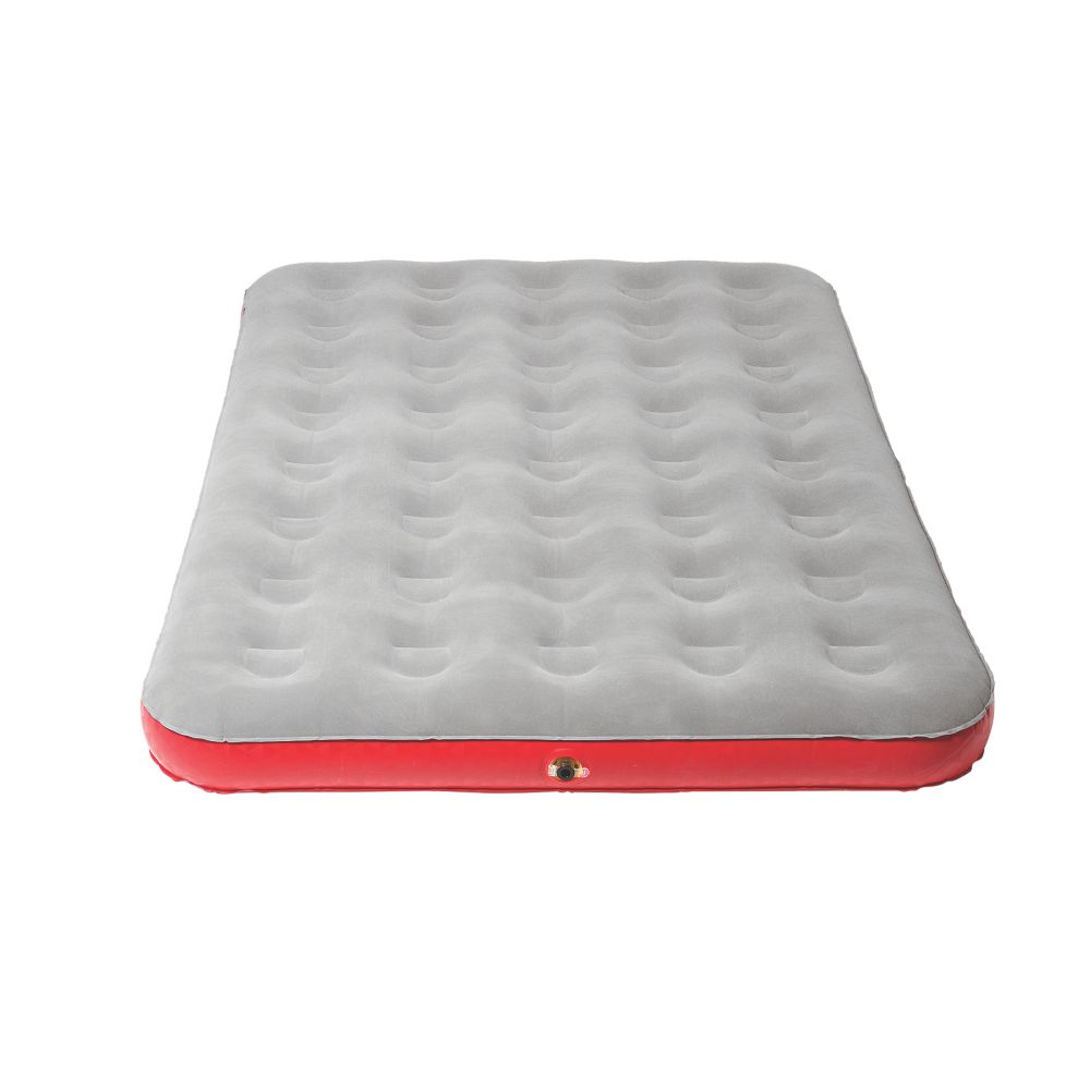 QuickBed™ Double Single High Antimicrobial Airbed