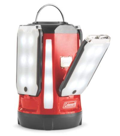 Led Battery Operated Amp Rechargeable Lanterns Coleman