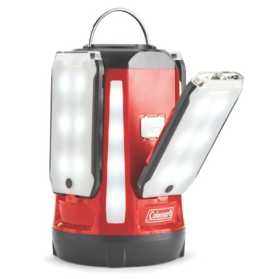 Led Battery Operated Rechargeable Lanterns Coleman