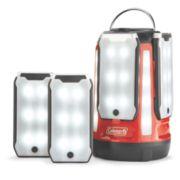 Led camping lantern image number 2