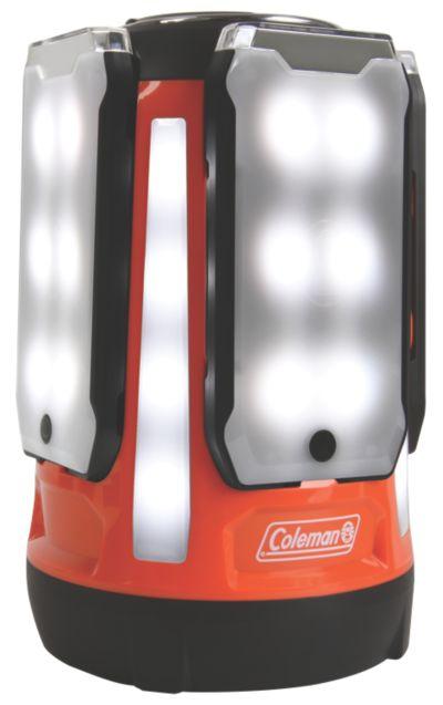 4-panel 800 Lumen Lantern