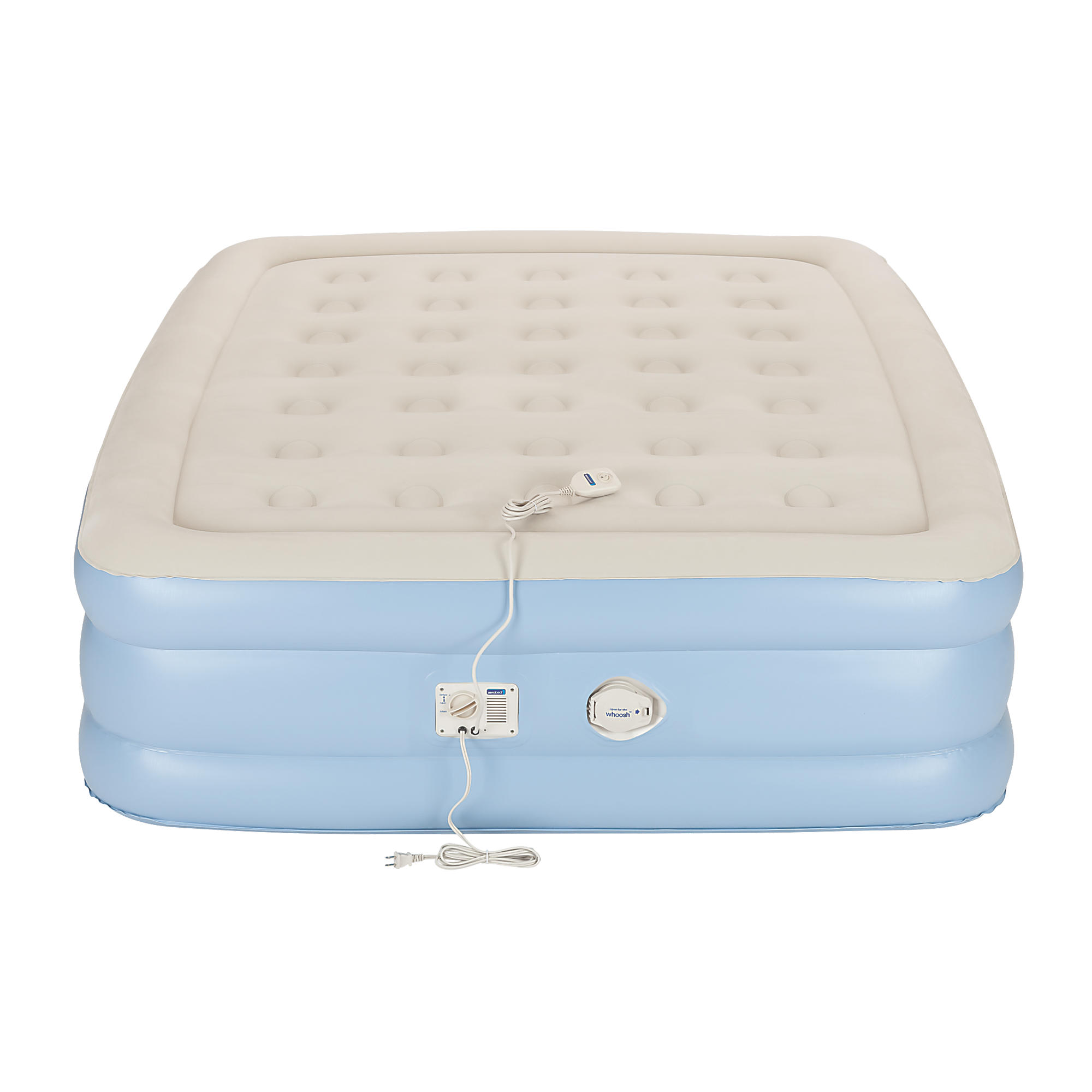 Aerobed Comfort Queen With Built In Dial Pump 2000030949 Available At Canadian Tire