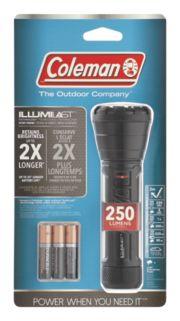 IL+250 LED Flashlight