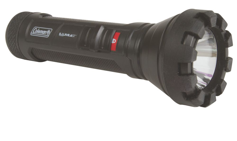 IL+350 LED Flashlight