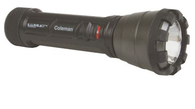 ILX325 LED Flashlight