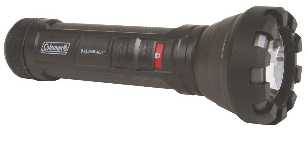ILX500 LED Flashlight