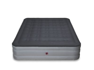 All-Terrain™ Plus Queen Double High Airbed with 120V Pump