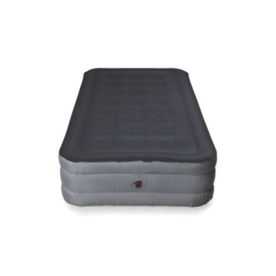 All-Terrain™ Plus Twin Double High Airbed with 120V Pump