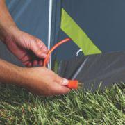 3-Person Sundome® Dome Camping Tent, Blue image 6
