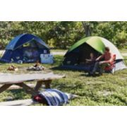 3-Person Sundome® Dome Camping Tent, Blue image 9