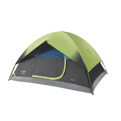 4-Person Dark Room Sundome Tent