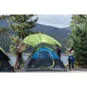 4-Person Dark Room Sundome Tent image 8