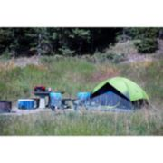 4-Person Dark Room Sundome Tent image 9