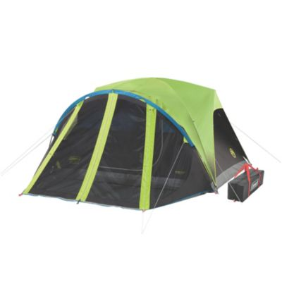 Carlsbad™ Fast Pitch™ 6 Person Dark Room™ Tent