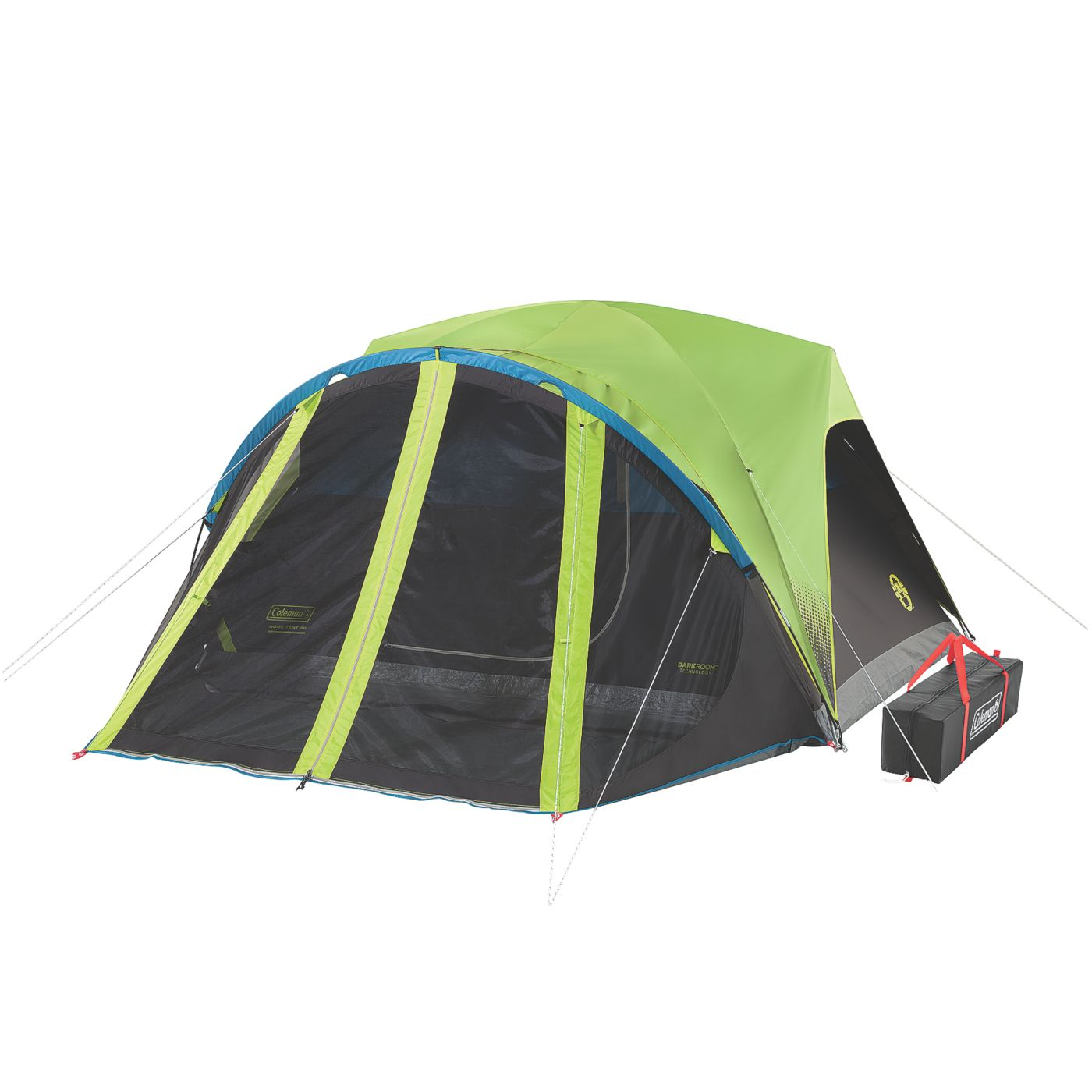 Carlsbad™ Fast Pitch™ 6 Person Dark Room™ Tent  sc 1 st  Coleman & Carlsbad™ Fast Pitch™ 6 Person Dark Room™ Tent - CANADA