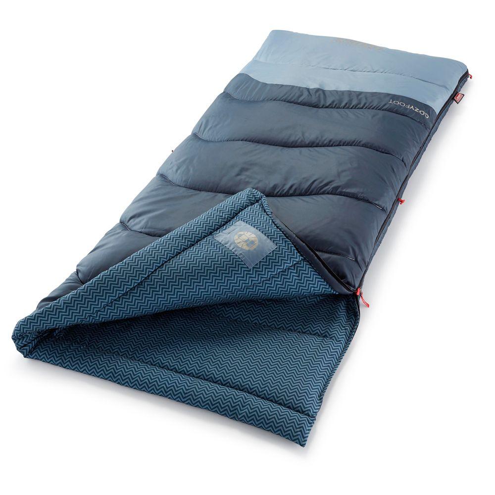 Women's CozyFoot™ 40-Degree Sleeping Bag