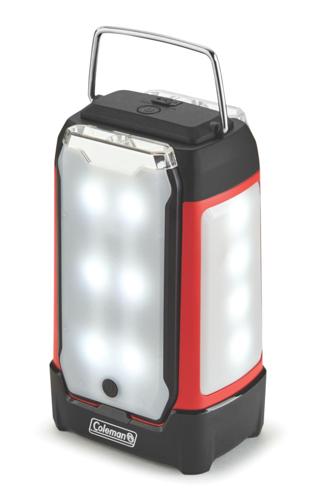 2-panel 400 Lumen Lantern