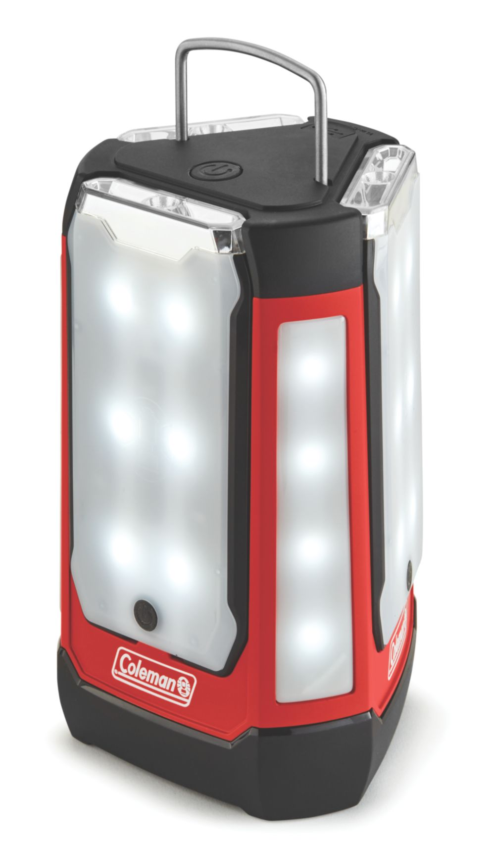 3-panel 600 Lumen Lantern