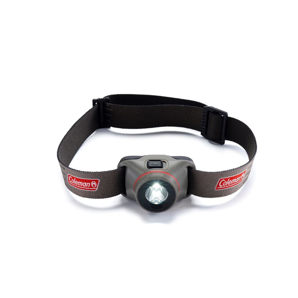 100 Lumens LED Headlamp with BatteryGuard™