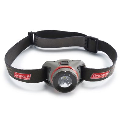 200 Lumens LED Headlamp with BatteryGuard™
